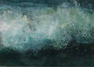 'Sea 35', from the series '2009 Sea'