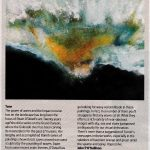 'Tonn', Sunday Times, 12 April 2015; by John O'Sullivan